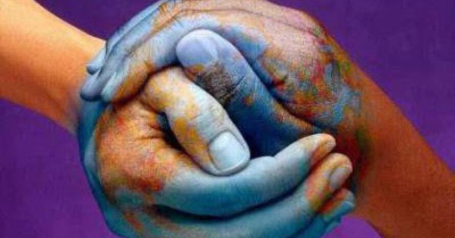 Le 10 décembre, la Journée internationale des droits de la personne
