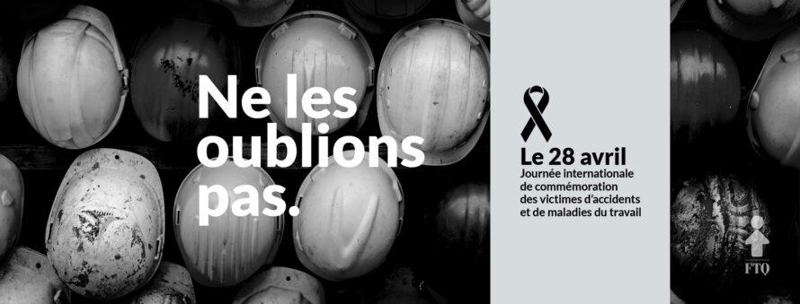 INVITATION À TOUS LES MEMBRES DES SECTIONS LOCALES